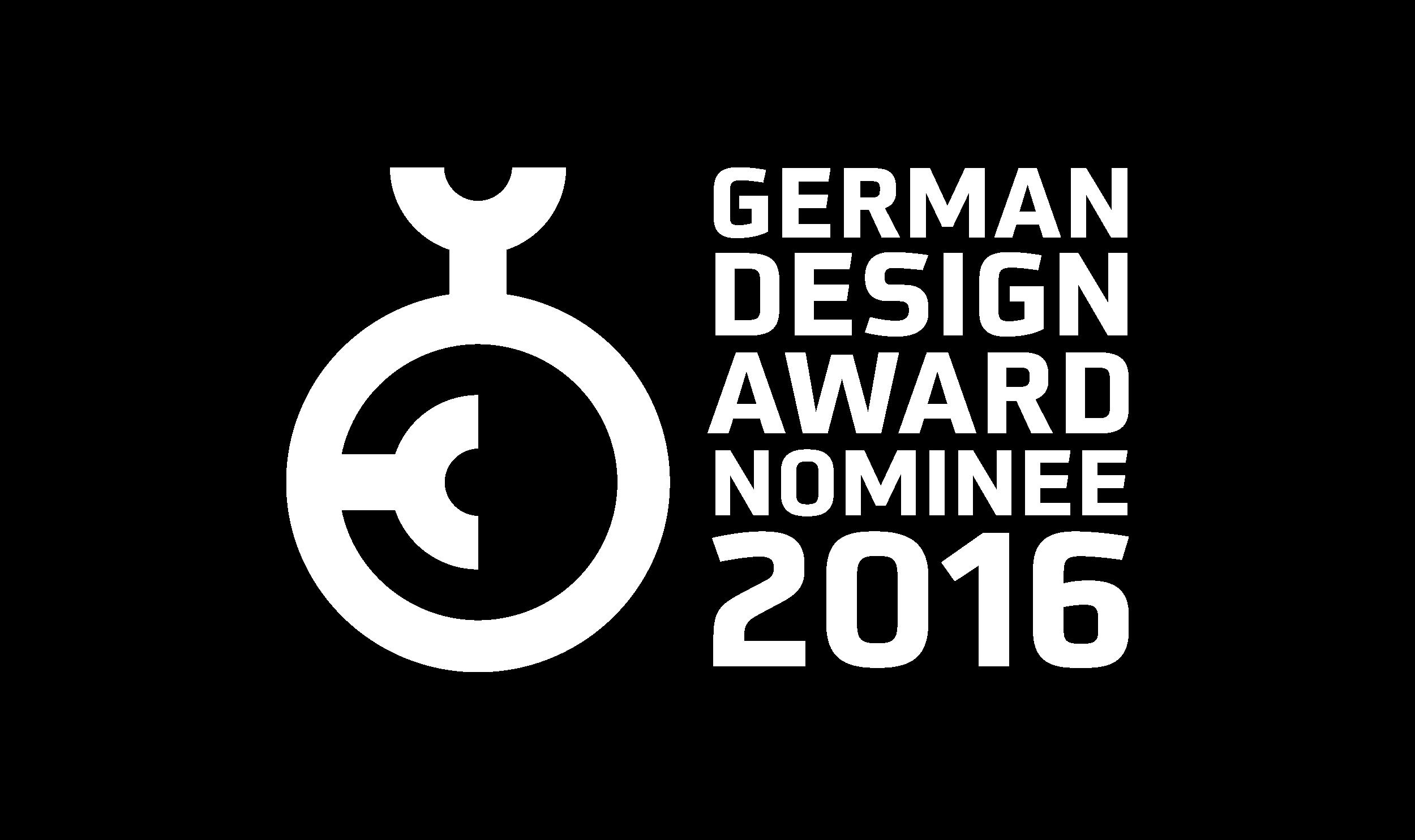 German_Design_Award_Nominee_2016