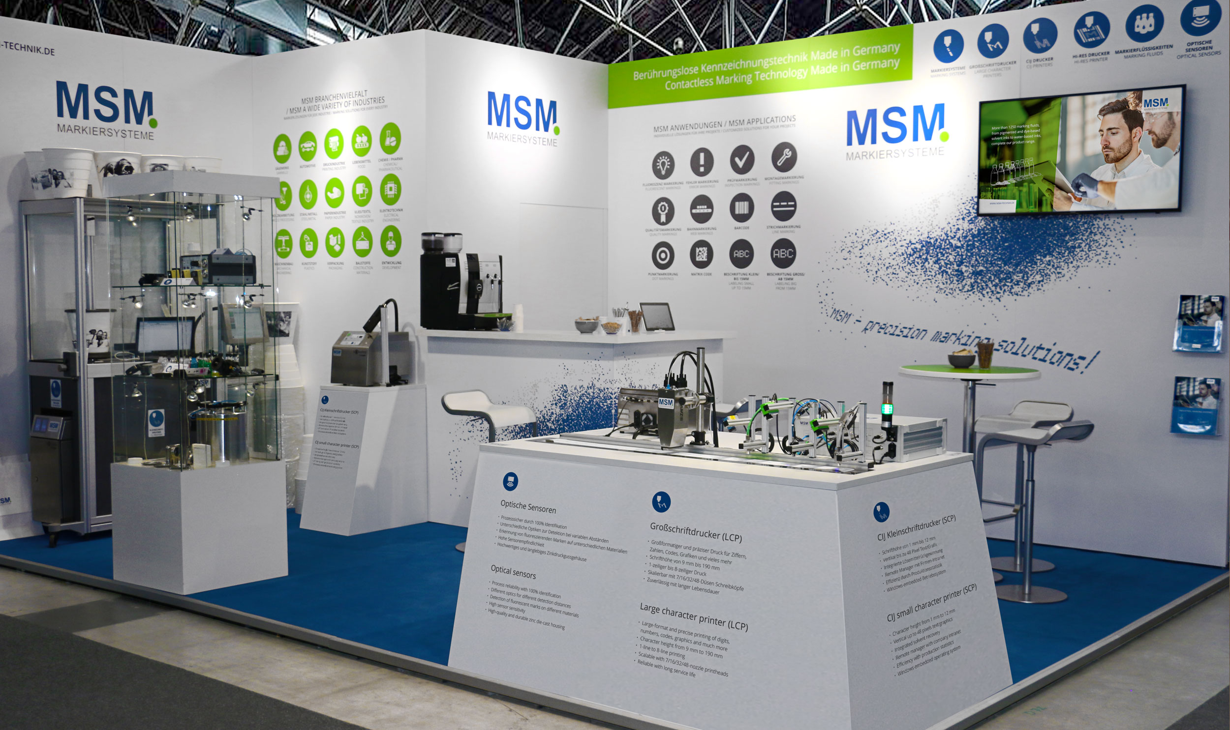 MSM_Stand
